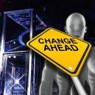 La WWE apporte des modifications tardives à la télévision à la carte de la chambre d'élimination
