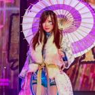 La WWE empêche Kairi Sane de lutter pour une promotion japonaise