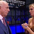 La WWE met fin à l'histoire de la grossesse Ric Flair / Lacey Evans / Charlotte Flair sur WWE Raw
