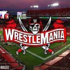 La WWE pourrait copier le modèle SuperBowl pour WrestleMania 37 - Dernières nouvelles, dernières nouvelles, principaux titres de l'actualité