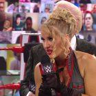 Lacey Evans affrontera Asuka pour le titre féminin RAW à Elimination Chamber