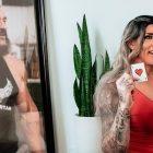 L'ancienne superstar de la WWE 'Tyler Reks' annonce la révélation du genre en tant que femme