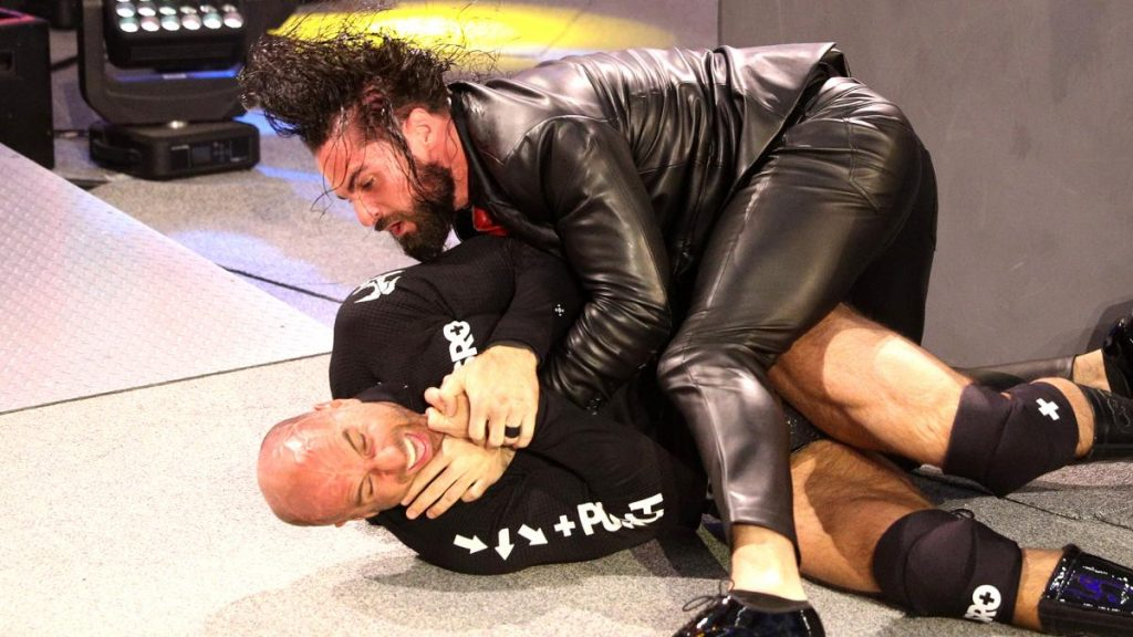 L'audience finale de WWE SmackDown reste inférieure à deux millions, l'audience la plus basse depuis des mois