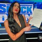 Les superstars de WWE NXT UK Jinny et Trent Seven font l'éloge de Billie Kay et de son personnage de SmackDown