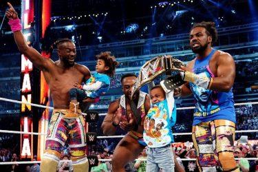 Les victoires les plus influentes des championnats du monde Black WWE et AEW de tous les temps |  Rapport du blanchisseur