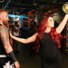 Maria Kanellis révèle les plans originaux de son scénario de grossesse à la WWE