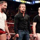 Mise à jour: Kyle O'Reilly se porte bien après les enregistrements télévisés de WWE NXT
