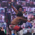 Mustafa Ali s'en prend aux superstars des fans et des «seniors» sur la route de WrestleMania 37
