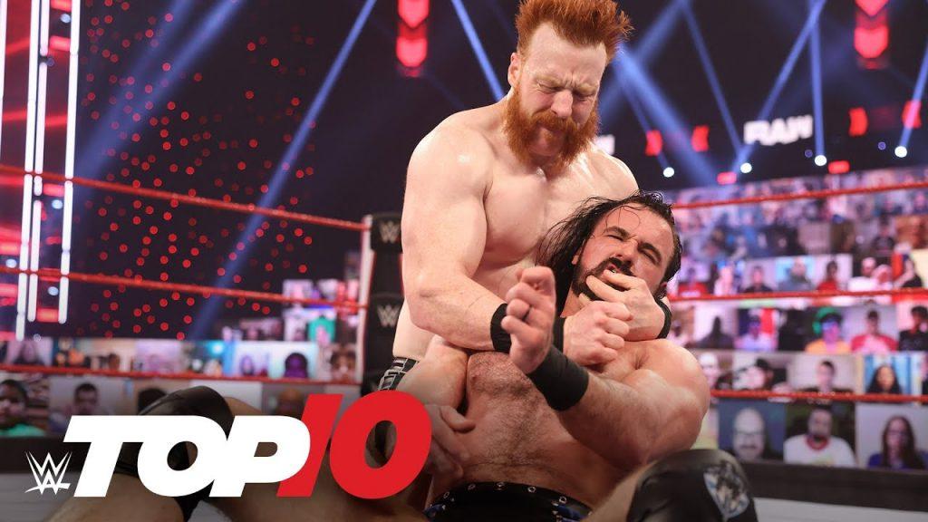 Notes brutes de la WWE: le nombre de téléspectateurs en hausse cette semaine, mais reste inférieur à 2 millions