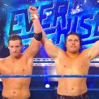 Nouvelles formes d'alliance en direct WWE 205, matchs pour ce soir