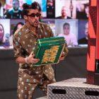 Nouvelles sur combien d'argent Bad Bunny a rapporté sur la boutique de la WWE