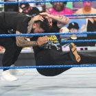 Résultats de WWE SmackDown: récapitulatif en direct, les notes alors que les têtes d'affiche de Elimination Chamber s'affrontent dans une action à six joueurs
