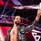 Seth Rollins envoie une lettre aux responsables de la WWE pour manque de respect dans les vestiaires, Cesaro On Rollins