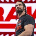 Seth Rollins parle de se faire attaquer par Cesaro à la WWE SmackDown