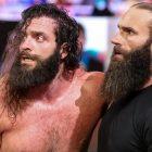 Récapitulatif du Main Event de la WWE: Elias et Jaxson Ryker en action, Mansoor Vs.  Drew Gulak
