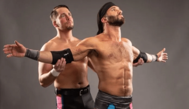 New Number One Contender's Determined For AEW Tag Team Championship