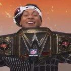 Triple H sur le coût des ceintures personnalisées que la WWE envoie aux équipes sportives