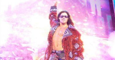 Une superstar majeure de la WWE aurait été blessée après avoir raté le passage à `` brut ''