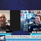 Viktor a des «sentiments mitigés» sur le fait que l'Ascension est le plus ancien champion de la WWE NXT