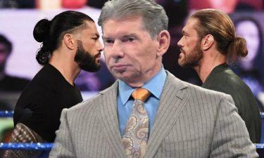 Vince McMahon bouleversé par la fuite des plans d'événements principaux de WWE WrestleMania en ligne