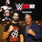 WWE HOF'er Kurt Angle dit qu'il s'est prononcé contre la course UFC malgré les pourparlers de Dana White |  Rapport du blanchisseur