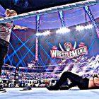 Edge choisit son adversaire pour WrestleMania 37