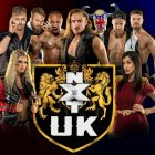 Grand changement de titre de WWE NXT UK aujourd'hui
