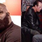 L'ancien star de la WWE Matt Cardona dit que Mark Henry lui a fait s'excuser auprès de The Undertaker et Triple H