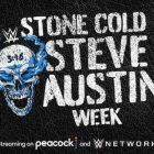 La WWE annonce la semaine «Stone Cold» de Steve Austin sur Peacock et WWE Network
