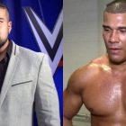 WWE Rumor Roundup - Twist dans l'histoire de sortie d'Andrade, Jason Jordan accusé d'avoir trompé sa femme, Superstar a déclaré qu'il ne participerait plus jamais à un PPV principal