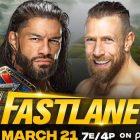 WWE Fastlane 2021: Comment regarder, heures de début, carte de match et NBC Peacock