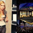 Rassemblement des rumeurs de la WWE - La superstar est autorisée à revenir, la conversation de Becky Lynch avec la star de SmackDown, la page du Temple de la renommée du sixième champion du monde supprimée
