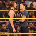 Trois adversaires potentiels qui pourraient être la première rivalité RAW pour Rhea Ripley