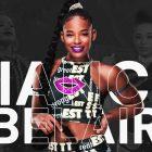 Bianca Belair pense qu'elle mène la WWE dans une nouvelle phase de l'évolution des femmes