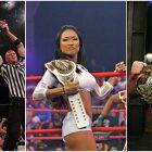 10 meilleurs anciens lutteurs de la WWE de l'histoire de la TNA, classés