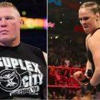 Brock Lesnar pour le rôle de WrestleMania, grande mise à jour sur Ronda Rousey