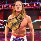 Un ancien écrivain de la WWE révèle un gros problème avec le segment de Riddle sur RAW