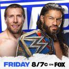 5 plus grandes nouvelles de WWE SmackDown (12 mars 2021)
