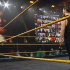 Angle d'arrestation sur la WWE NXT de cette semaine, le match pour le titre et plus encore annoncé pour la semaine prochaine