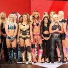 Becky Lynch 3e, Chyna 4e!  - La WWE répertorie ses 50 plus grandes superstars féminines de l'ère moderne