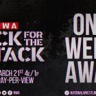 Billy Corgan remercie les fans de NWA et annonce l'événement principal pour PPV