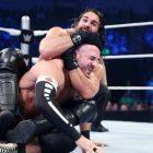 Cesaro veut combattre Seth Rollins pour la WWE WrestleMania 37