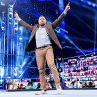 Daniel Bryan - Mise à jour du Temple de la renommée de la WWE