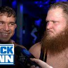 Dax Harwood laisse entendre que Chad Gable pourrait quitter la WWE