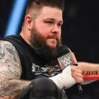 Dernière mise à jour sur l'avenir de Kevin Owens à la WWE