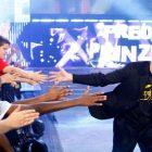 Freddie Prinze Jr.parle que la lutte professionnelle n'est pas populaire parmi la plupart des dirigeants de la télévision