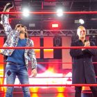 IMPACTER!  sur AXS TV Results - 23 mars 2021 - IMPACT Wrestling