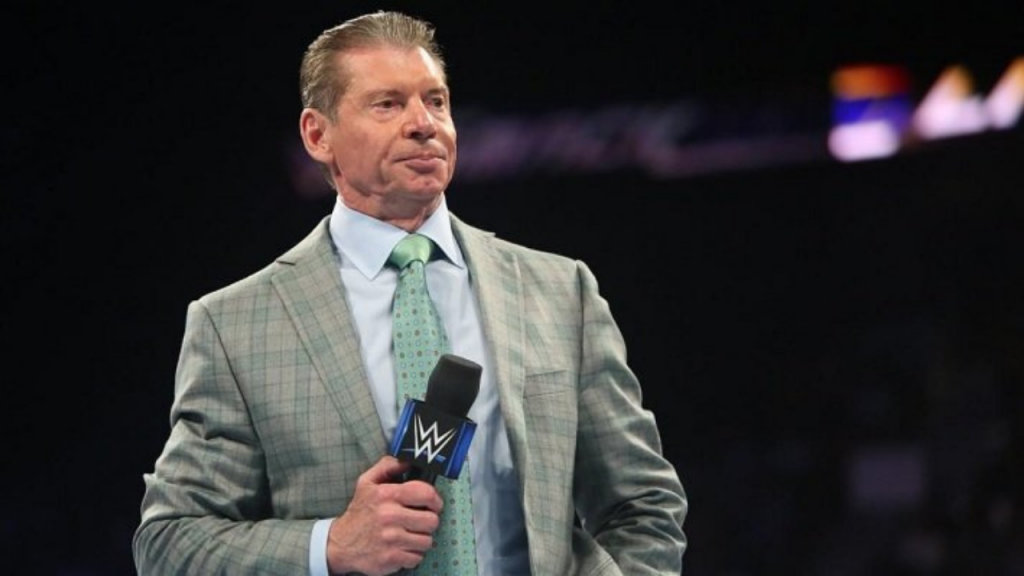 Vince McMahon directs WWE stars to practice more caution to avoid Covid-19 risks