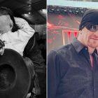 «J'étais là pour en être témoin» - Réaction dans les coulisses de la relation de The Undertaker avec Michelle McCool