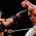 La WWE a installé un avertissement concernant l'interdiction de gifler dans les coulisses